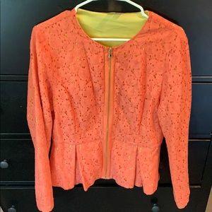 Jackets & Blazers - Super cute and comfy blazer/jacket